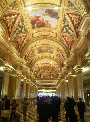 venetian-hall