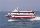 ferryzhuhai