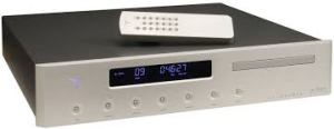 Audia Flight Three CD Player