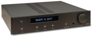 Audia Flight Three Integrated amplifier