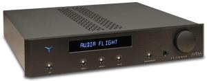 Audia Flight Three Integrated amplifier