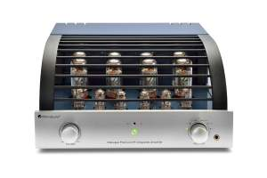020-PrimaLuna DiaLogue Premium HP Integrated Amplifier Silve-high resr