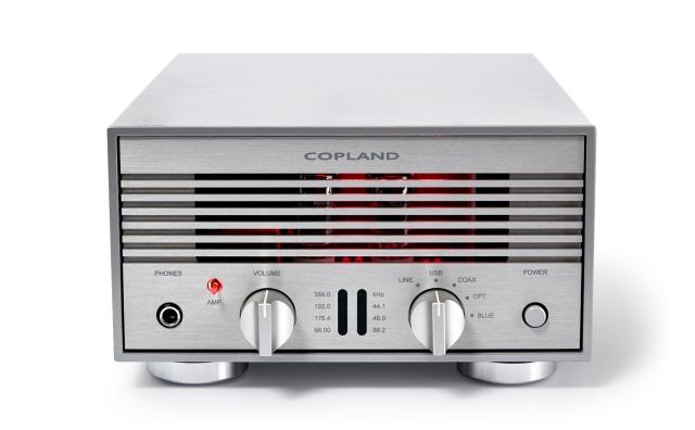 Copland Audio DAC 215